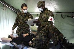 L'armée prête à soutenir l'HFR