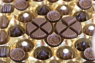 Le chocolat suisse a profité d'un essor des exportation en 2019