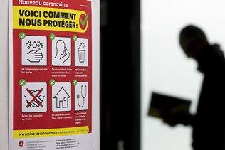 Les Suisses suivent les règles de l'OFSP à la lettre