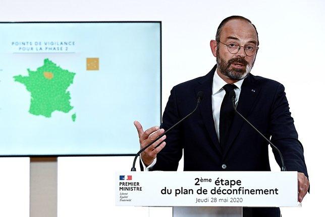 Restaurants rouverts et fin de la limite des 100 km en France