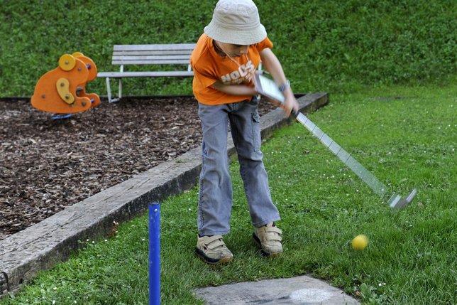 Davantage de soutien pour les activités estivales pour enfants