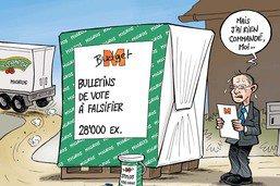 Affaire Piller-Migros: le mystère des votes truqués