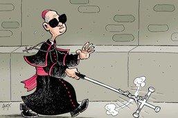 Affaires du diocèse: on avance, on avance...