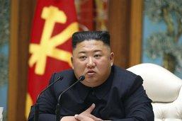 Kim Jong Un est apparu en public après 20 jours d'absence