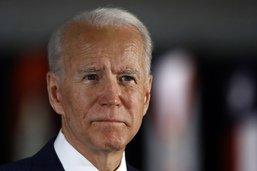 Joe Biden remporte les primaires du parti démocrate au Kansas