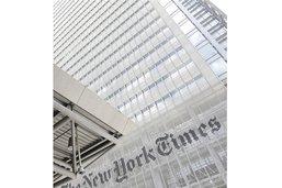 Le New York Times en tête de la cuvée 2020 des prix Pulitzer
