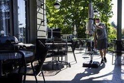 De nombreux restaurants resteront clos