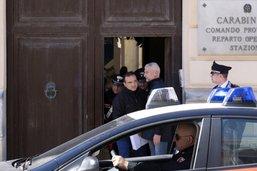 Polémique sur des libérations de mafieux italiens à cause du Covid