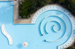 Vers une ouverture des piscines à mi-juin et début juillet