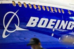 Boeing décroche des contrats pour livrer des missiles à Ryad