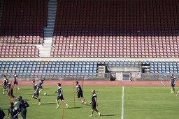 Le Lausanne-Sport aspire à «retrouver la normalité»