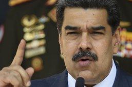 Le président vénézuélien célèbre l'arrivée d'un pétrolier iranien