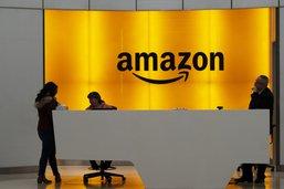 Reconnaissance faciale: Amazon dit stop à la police