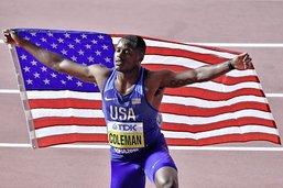 L'athlétisme mondial traîne ses boulets