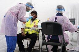 Plus de 42'000 nouvelles infections au coronavirus en 24 heures