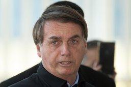 Soupçonné d'être malade Bolsonaro se soumet à un test (CNN)
