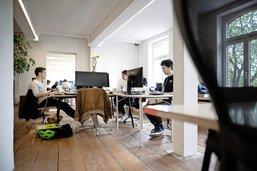 Des espaces de travail à réinventer