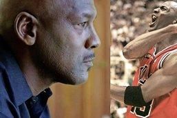 Michael Jordan danse avec le temps