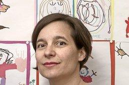 Mélanie Richoz, être femme et mère