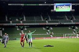 Bouche-trous et football allemand