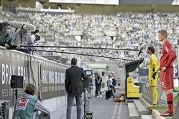 La Bundesliga aura droit à un choc demain