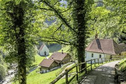 La Suisse, d'un autre œil