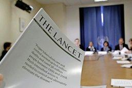 Affaire Lancet: l'heure des comptes