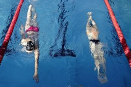 Fribourg Natation tient enfin son label