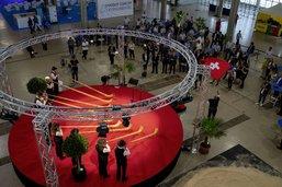 Prévu à Forum Fribourg, le Comptoir helvétique est annulé