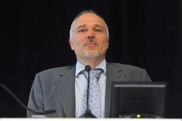 Thierry Maire démissionne