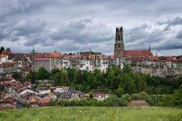 Fribourg accorde de nouvelles aides pour 1.2 million