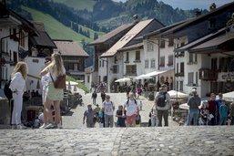 Soutien à la promotion touristique
