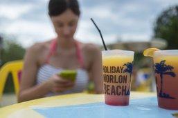 L'édition 2020 d'Holiday at Morlon Beach n'aura pas lieu cet été