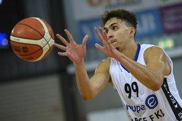 Natan Jurkovitz quitte Olympic