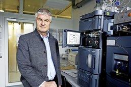 Le chimiste cantonal bientôt en retraite