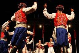 Les Rencontres de folklore internationales de Fribourg reportées