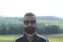 Un Estonien comme renfort à Floorball Fribourg
