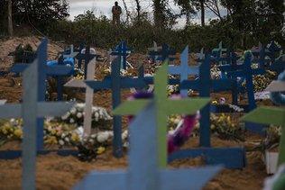 Plus de 1000 morts aux Etats-Unis et Brésil, l'Europe se rouvre