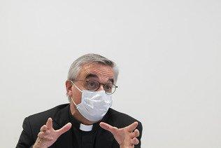 Abus sexuel: prêtre du diocèse de Lugano arrêté