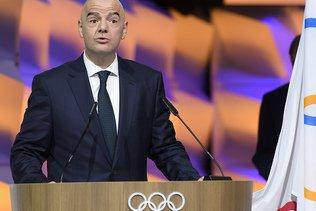 La FIFA remet les choses au point