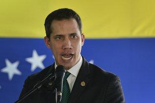 L'opposant vénézuélien Guaido réapparaît dans les rues