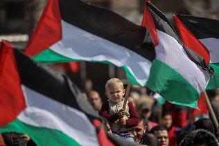 """Le Hamas et le Fatah prêts à """"s'unir"""" contre le projet israélien"""