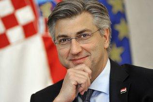 Des législatives serrées dans l'ombre du Covid en Croatie