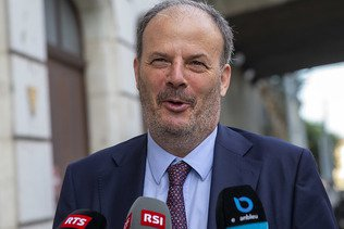 Le comité directeur du PLR genevois exclut Pierre Maudet