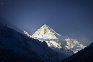 Un alpiniste allemand perd la vie sur la Dent Blanche en Valais