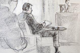Peine de cinq ans de prison pour l'ex-armateur bernois