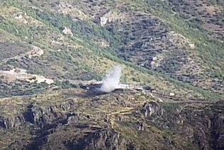 Au moins 12 morts dans des combats opposant Arménie et Azerbaïdjan