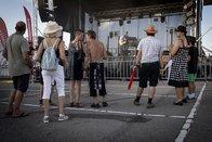 Un festival broyard au concept sanitaire pointu