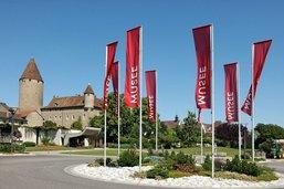 Un concours incite à visiter les musées fribourgeois cet été