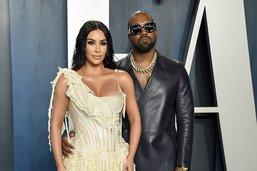 """Kanye West: Kim Kardashian demande """"compassion et empathie"""""""